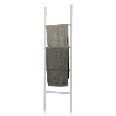 Handtuchleiter Up & Down | Transparent