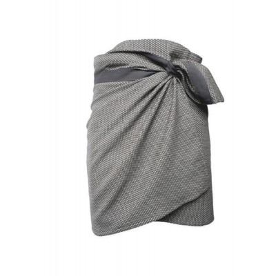Wrap Around You Handtuch   Dunkelgrau