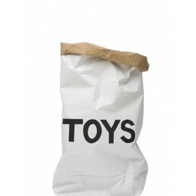 Papieraufbewahrungstasche | Spielzeug