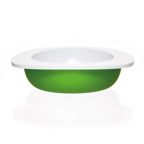 Schale für Kinder   Grün