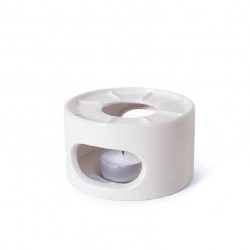 WARM Teapot Stand | White
