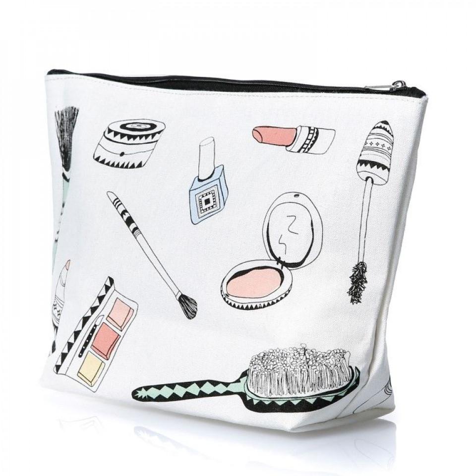 Toilet Bag Make-Up