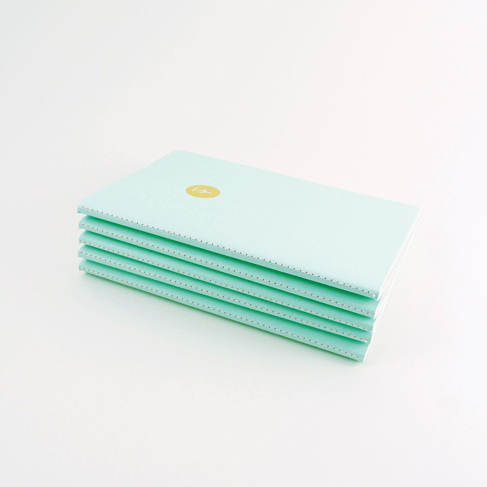 Tom Pigeon Notebook | Mint