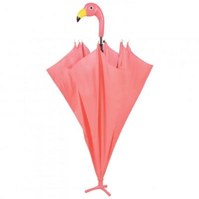 Kinder-Schirm | Flamingo