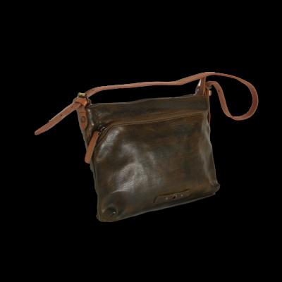 Handtasche Lucy Medium   Olivgrün