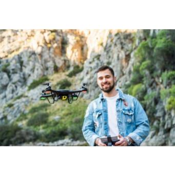 SPECTRE Drone