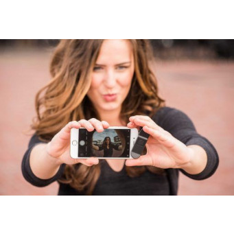 FISHEYE Smartphone Lens