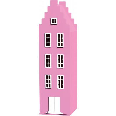 Amsterdam Stufenkleiderschrank   Party Pink