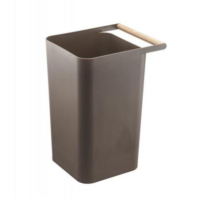 Mülleimer | Braun