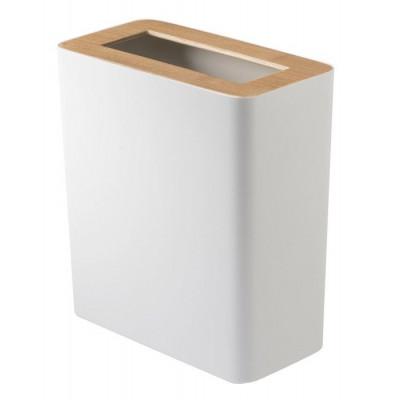 Trash Can Square | Natural