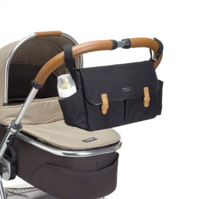 Travel Stroller Organiser | Black