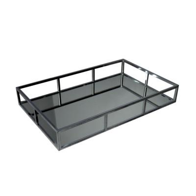 Spiegel Tray | Silber