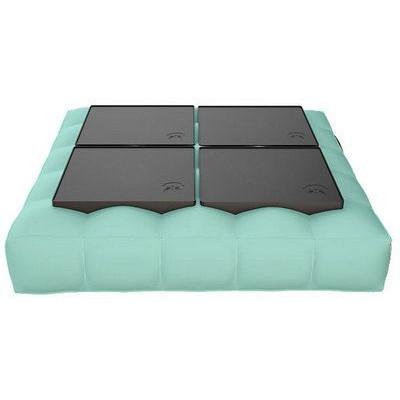 Tray Set/4