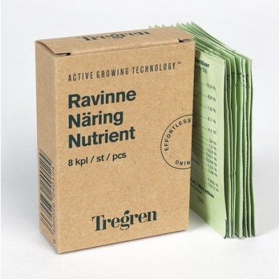Growth Nutrient