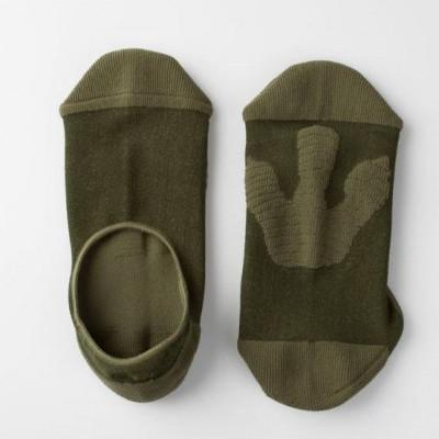 Footprint Socks | T-Rex