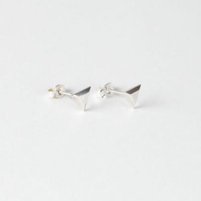 Triangle Earrings | 1 Pair
