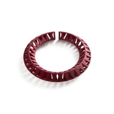 Tribù Bracelet 1 | Burgundy