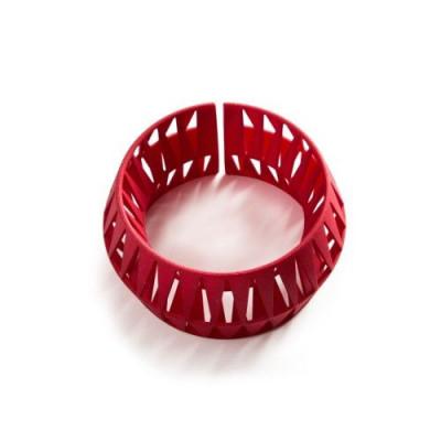 Tribù Bracelet 2 | Blood Red