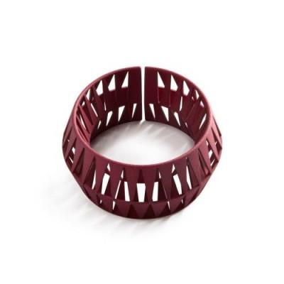Tribù Bracelet 2 | Burgundy