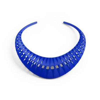 Tribù Necklace | Blue