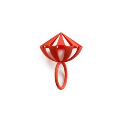 Tribù Ring | Orange Red