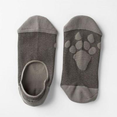 Footprint Socks | Triceratops