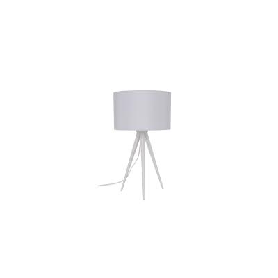 Tripod Desk Lamp | White