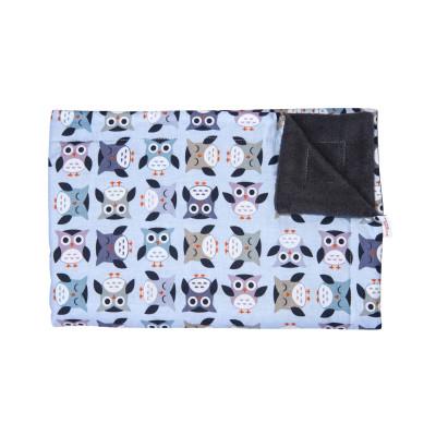 Fleece Blanket | Owl