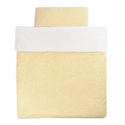 Duvet Cover and Pillow Case | Diabolo