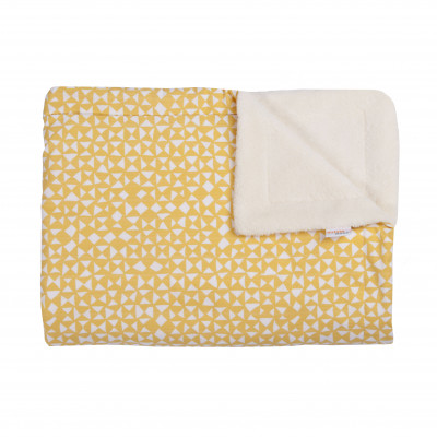 Fleece Blanket | Diabolo