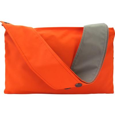 Tragetasche Trolleybus | Orange Post-it