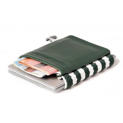 Classic Wallet   Tropic Green