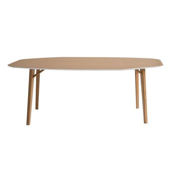 Tria-Tisch   Achteckig