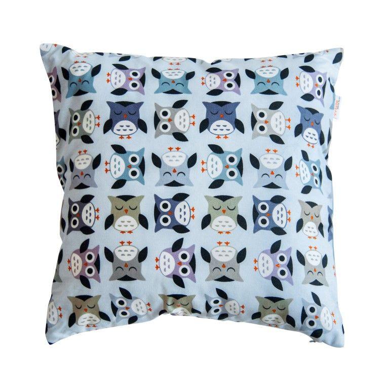 Deco Cushion | Chouette