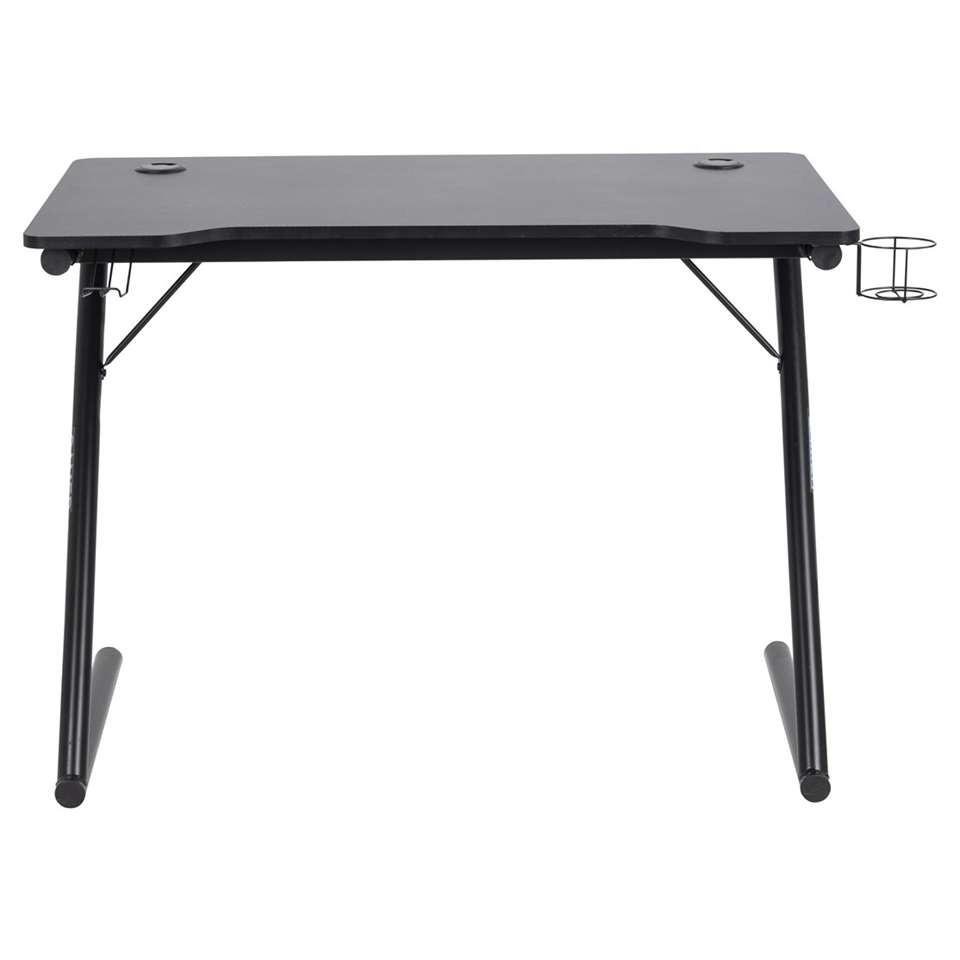 Desk Trooper | Black