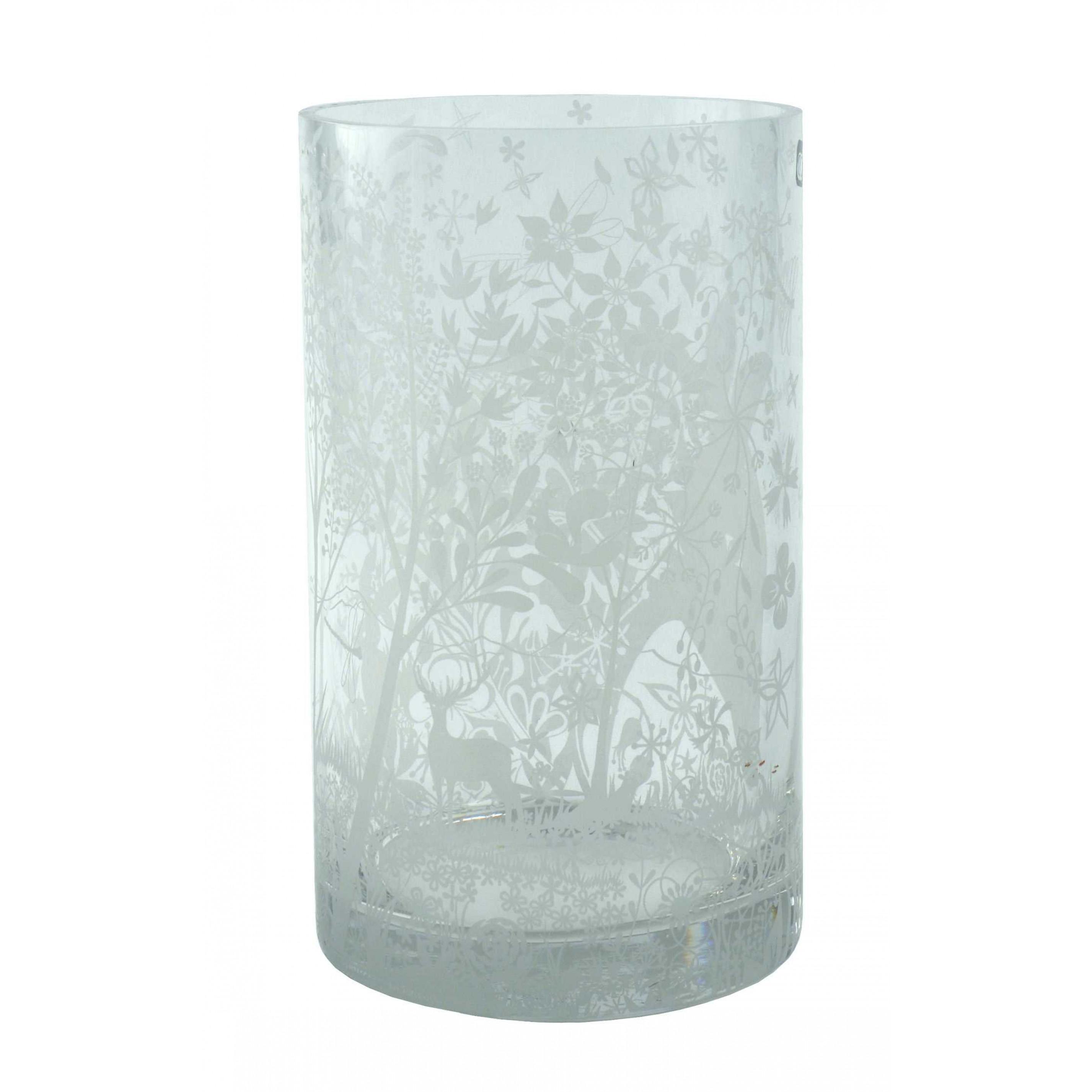 """Vase Large """"Wild Horse"""""""