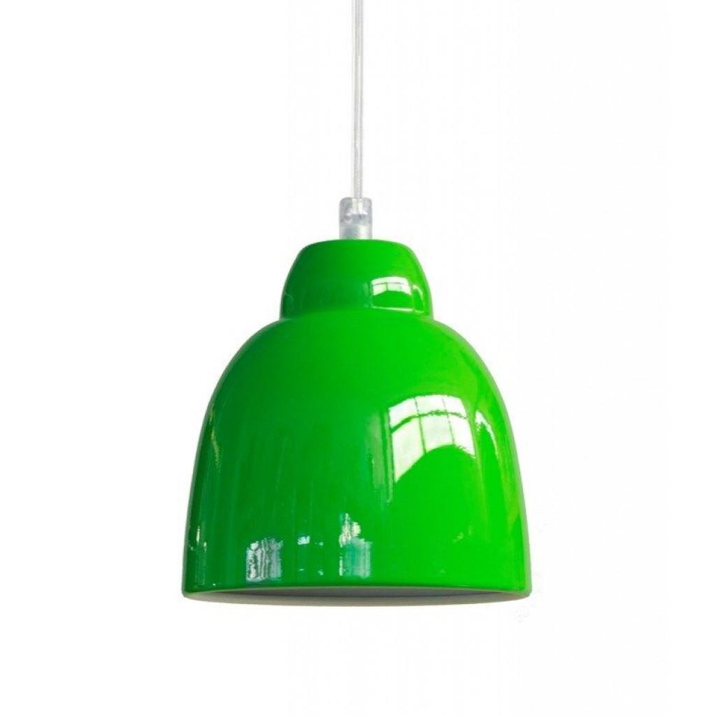 Tulip Lamp Turquoise