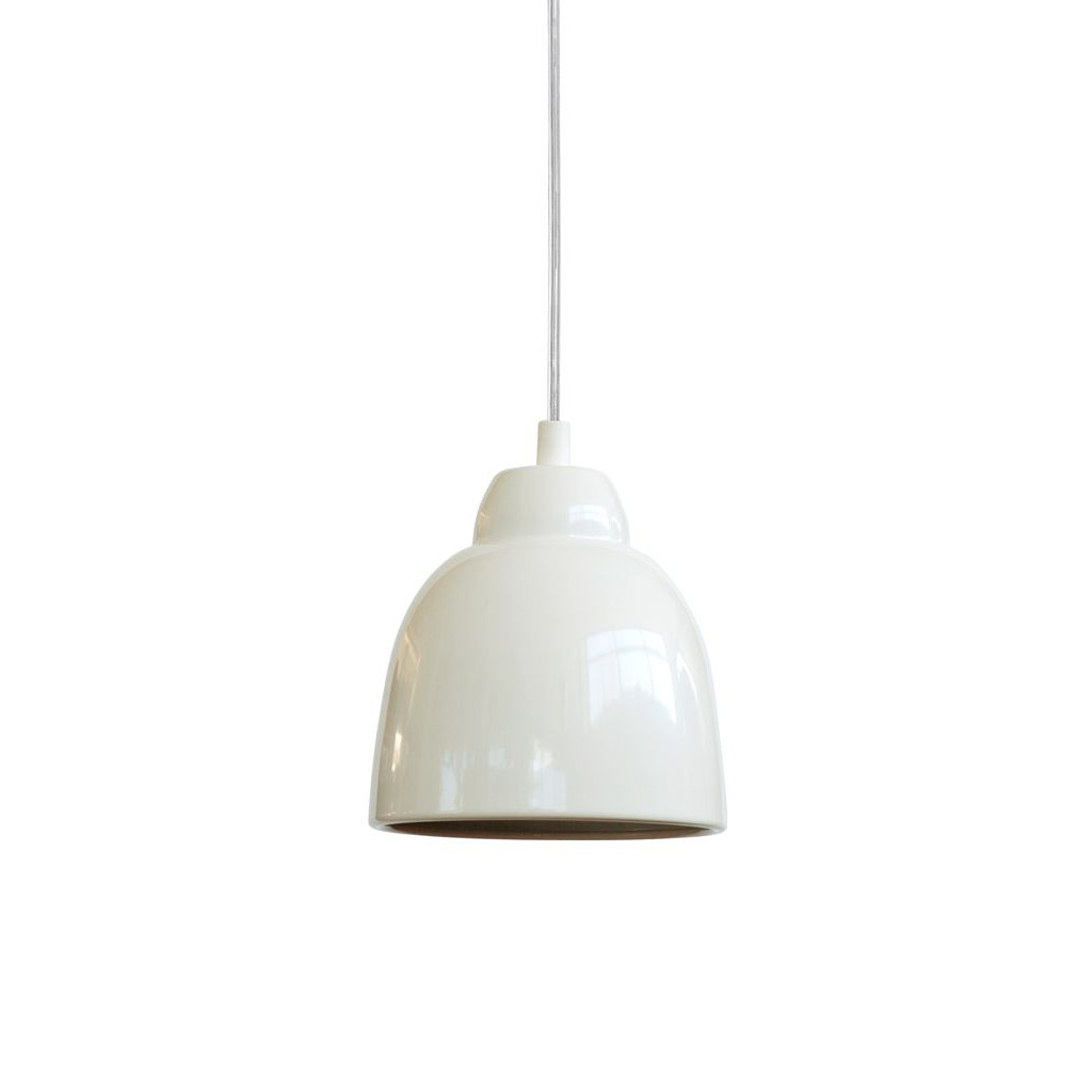 Tulip Lamp Sand
