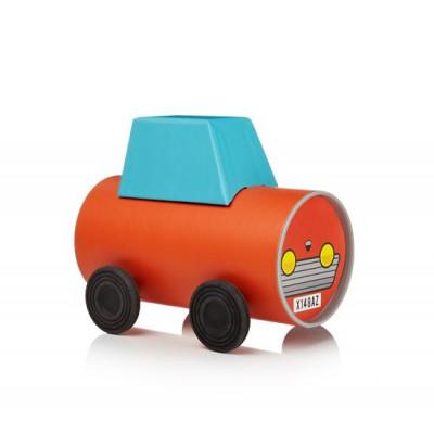 Rohr Spielzeugauto