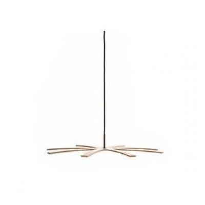 TUIKI Pendant Lamp Small | Natural Birch
