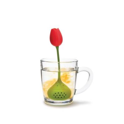 Tee-Eibecher | Tulpe