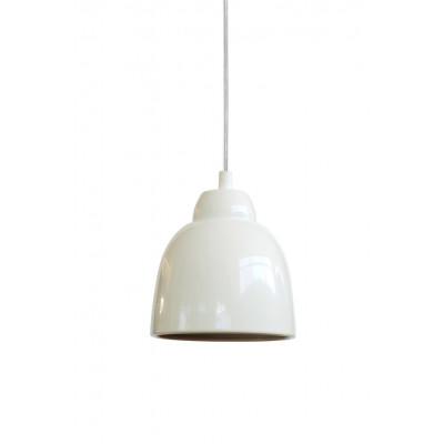 Tulpe Lampe Weiß