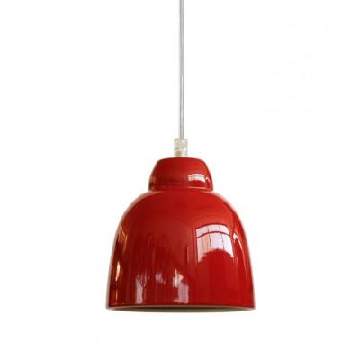 Tulpe Lampe Rot