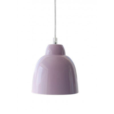 Tulpe Lampe Hellrosa