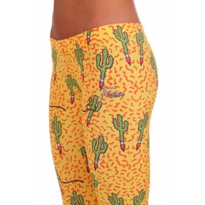 Leggings | Turbo Cactus