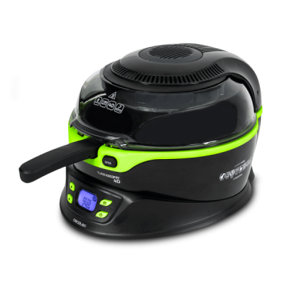 Air Fryer Turbo Cecofry 4D