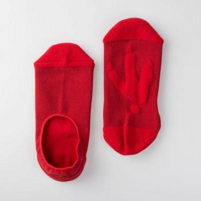 Footprint Socks | Turkey