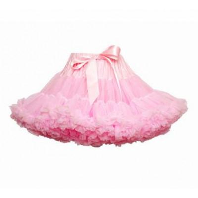 Tutu   Blossom Pink