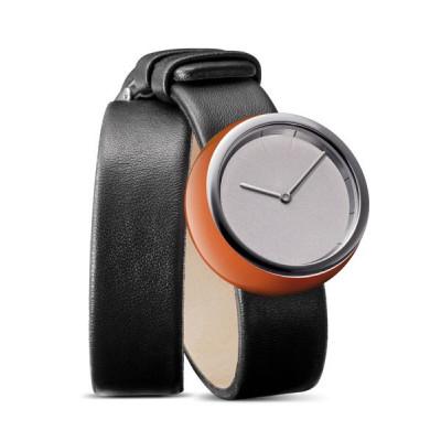 Uhr TW35 Orange