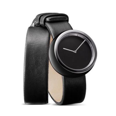 Uhr TW35 Schwarz